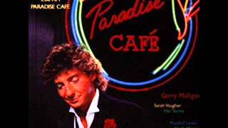 "Barry Manilow and Mel Torme: ""Big City Blues"""