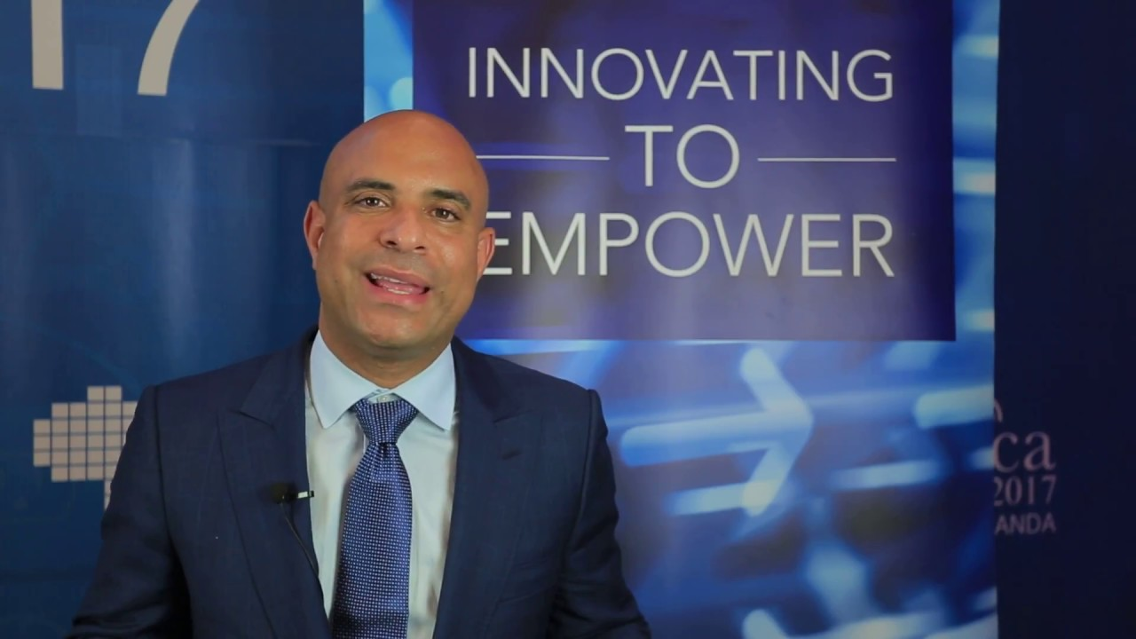 Laurent Lamothe discusses Innovative Financing - YouTube