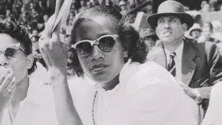 Alice Coachman - Gold Medal Moments