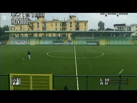 Diretta Streaming: Afro-Napoli United vs Sporting San Giorgio