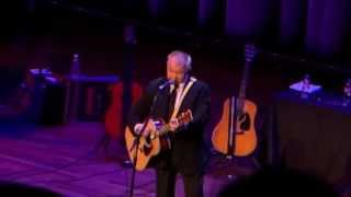 John Prine, Iron Ore Betty