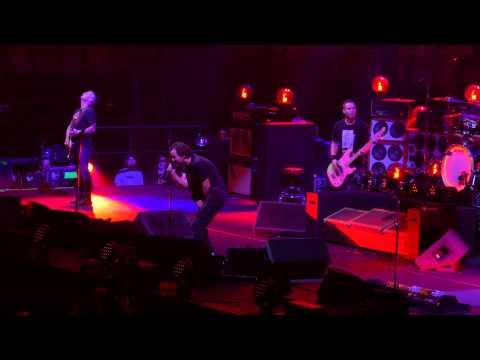 Pearl Jam - Black - Detroit (October 16, 2014) (4K)