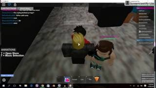 ROBLOX | DONALD TRUMP AND OBAMA TROLL ODERS