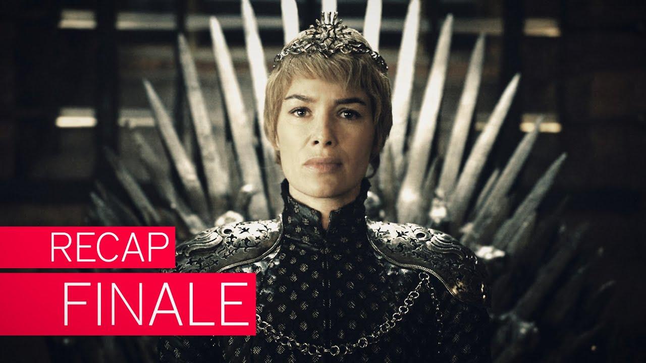 Game Of Thrones Staffel 6 Episode 10 Stream