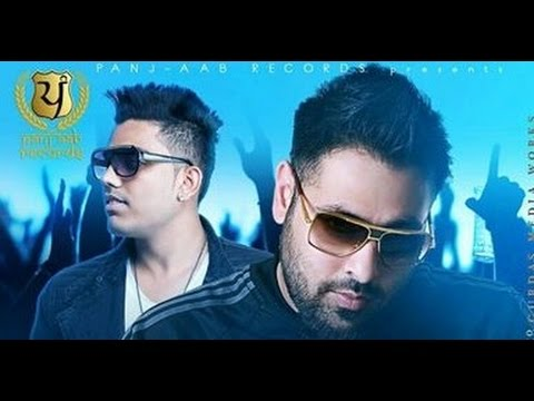 WEEKEND  - JASSI feat. BADSHAH || Panj-aab Records || Latest Punjabi Song 2016