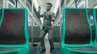 Goldlink - Zulu Screams ft Maleek Berry & Bibi Bourelly - Lionel video