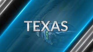 12: Texas Recap // NASCAR PEAK Antifreeze iRacing Series