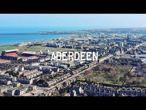 EXPLORING OLD ABERDEEN