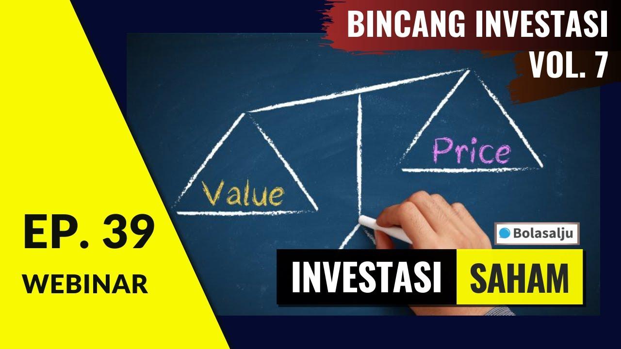 Perjalanan Value Investor Melawan Arus: Belajar dari Bolasalju | WBI Ep. 39
