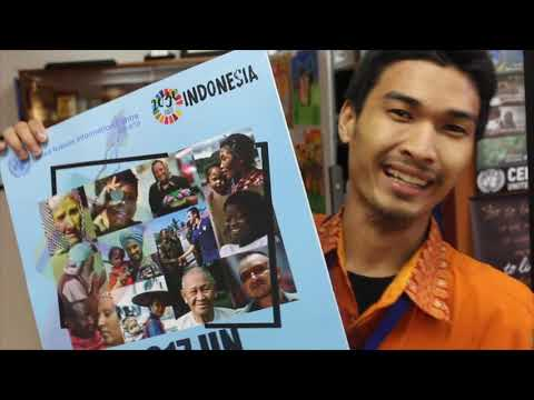 2017 UN Youth Empowerment