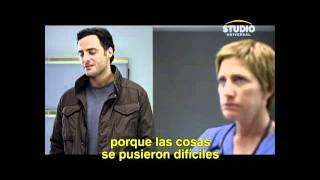 Nurse Jackie - Temporada 3 -- Episodio 12