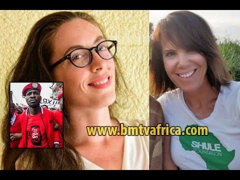 Canadian, American Leave Uganda Over Bobi Wine Political Career Raise