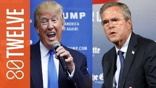 3 Biggest Lies From the GOP Debate | 80Twelve