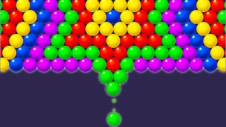 Bubble Shooter | Bubble Shooter Rainbow Part 1 - Android Gameplay screenshot 5