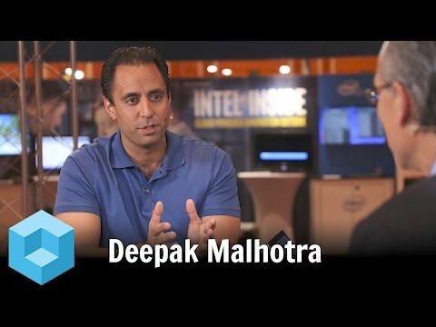Deepak Malhotra, Harvard Business School - #NEXTConf - #theCUBE