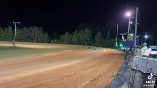 #4 The Driver Wins at Penton K…