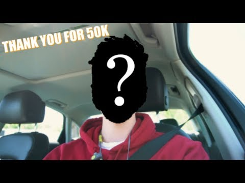 FACE REVEAL!! | THANK YOU FOR 50K
