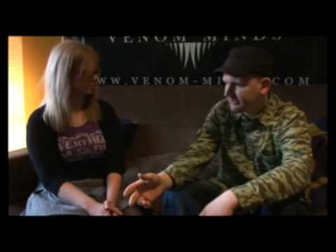 Therapy Sessions Wroclaw 2009 - Current Value interview part 2/2