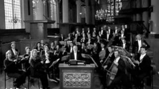 J. S. Bach - Konzertsatz in D major BWV 1045 (Fragment of a lost Cantata)