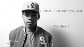 "Free Chance The Rapper Type Beat ""Piña Colada"" | SkiboBeatz"