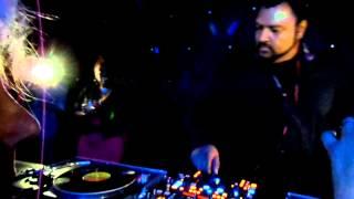 [Part 1] Egyptian Lover, Newcleus & Funkmaster Ozone 31.08.2013 Bayreuth Moyo Thumbnail