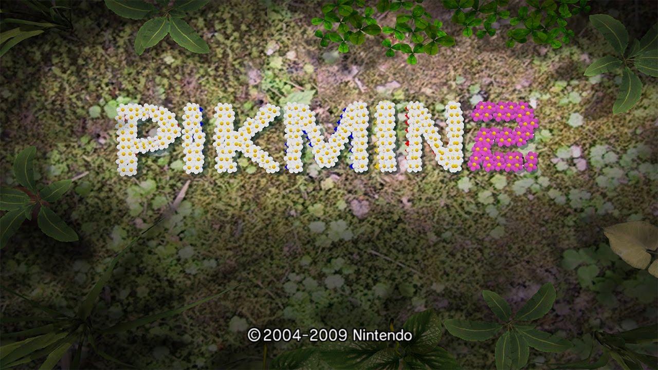 pikmin 2 wii release date