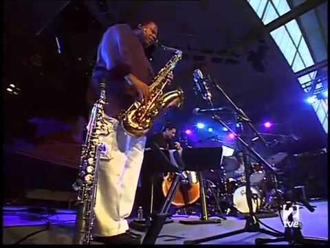 Wayne Shorter Quartet - Live At Victoria Jazzfest 2008