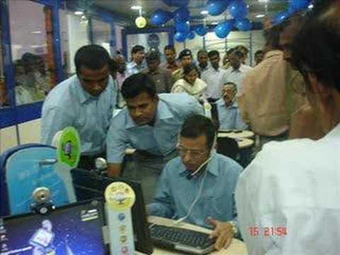 VSNL Cber cafe @ Coimbatore junction