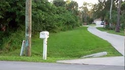 1.59 Acre at 2991 18th Ave NE, Naples, FL  34120 for $9,900 - SOLD