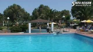 Gambar cover STAFA REISEN Hotelvideo: Santa Marina, Kreta