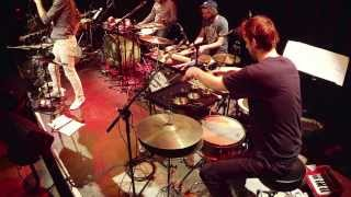Merz feat. Sartorius Drum Ensemble - Arrows (Julian Sartorius Drum & Vocal Rendition)