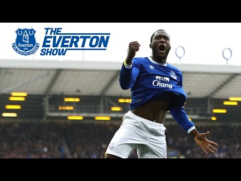 The Everton Show – Series 2, Episode 34 – Ray Hall In The Studio