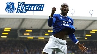 The Everton Show - Series 2, Episode 34 - Ray Hall In The Studio