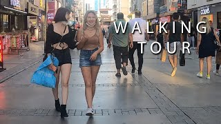 İzmir City Centre Walking Tour (Alsancak)