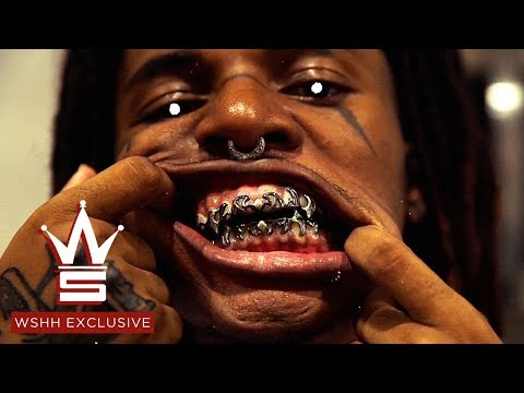 ZillaKami x SosMula 'Nitro Cell'  (WSHH Exclusive - Official Music Video)
