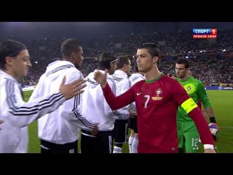 Portekiz almanya