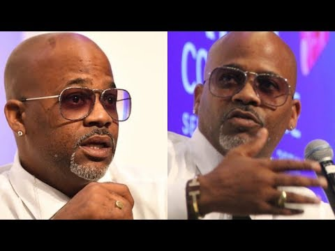 Dame Dash Gets HEATED Finally Explains Why He Apologized To Lyor Cohen & Steve Stout!!