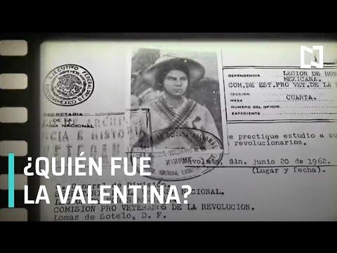 Las mujeres de la Revolución Mexicana - Despierta