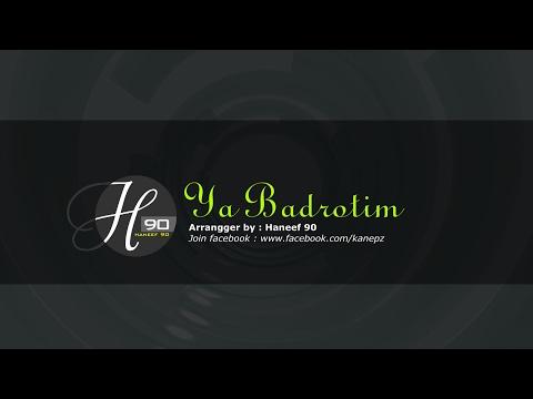 karaoke Ya badrotim Lengkap dengan liriknya | H90