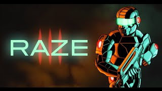 Raze 3 Full Gameplay Walkthrough