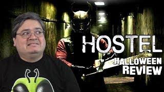 Hostel Halloween Movie Review