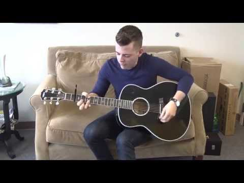 Chase Bryant - Take It On Back (Acoustic)