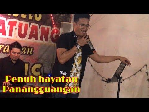 PANANGGUANGAN - DAVID ISTAMBUL LIVE TERBAIK