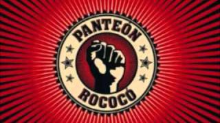 Panteon rococo - ven, ven, ven