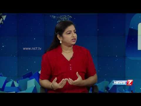 Former bank official Gopalakrishnan on demonetization issue | Indraiya Seithi