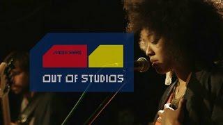 Kodäma : MUSIC SHARE【OUT OF STUDIOS#001】@THE ROOM(SHIBUYA, TOKYO)