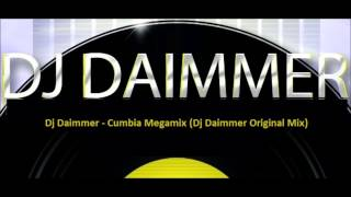 Dj Daimmer - Cumbia Megamix (Dj Daimmer Original Mix)