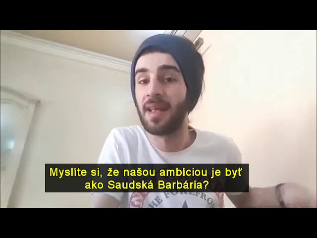 Idlib je plný džihádistov z celého sveta, tí sa chystajú sa na ďalší chemický útok (SK HC tit)