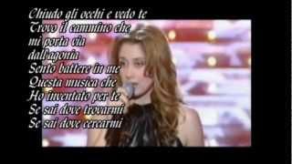 061 Adagio di Albinoni un capolavoro di Lara Fabian con testo