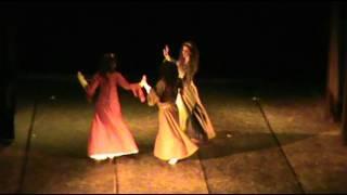 Medieval Dance - Elenie Danze Madievali -